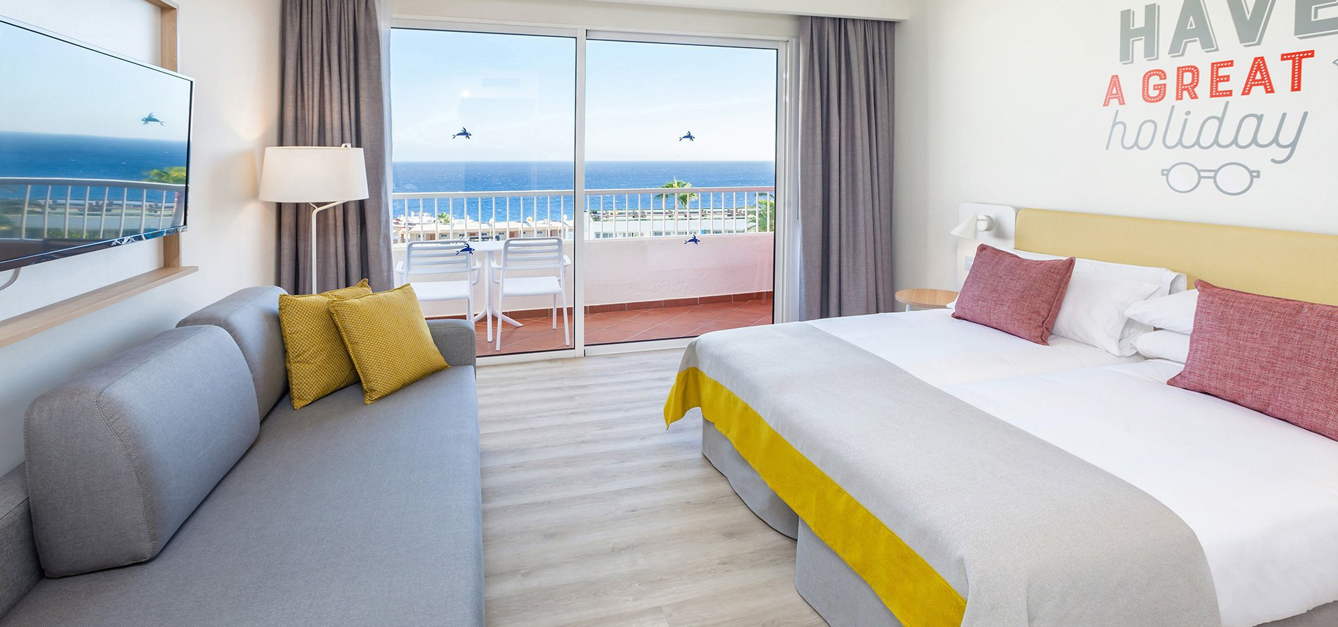 Descubre Abora Interclub atlantic, tu acogedor alojamiento - Abora Interclub Atlantic by Lopesan Hotels - Gran Canaria