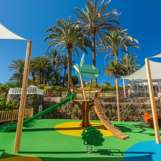 Servicios - Abora Interclub Atlantic by Lopesan Hotels - Gran Canaria